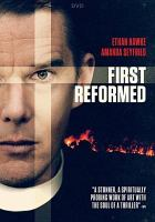 First reformed [videorecording]