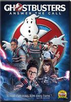 Ghostbusters [videorecording]