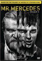 Mr. Mercedes. Season 2 [videorecording]