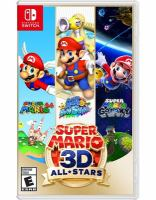 Super Mario 3D all-stars [electronic resource]