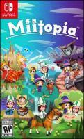 Miitopia [electronic resource].