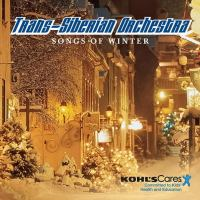 Songs of winter [sound recording]