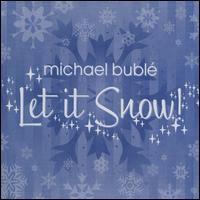 Let it snow! [sound recording]