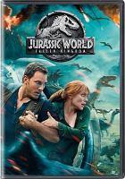 Jurassic World. Fallen kingdom [videorecording]