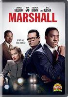 Marshall [videorecording]