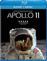 Apollo 11 [videorecording]