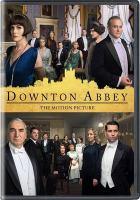 Downton Abbey [videorecording]