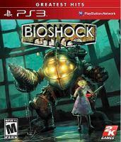 BioShock [electronic resource].