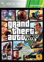 Grand theft auto V [electronic resource].