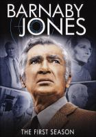 Barnaby Jones. Season 1 [videorecording]
