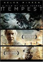 The tempest [videorecording]