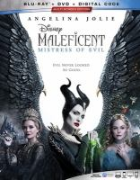 Maleficent: Mistress of evil [videorecording]