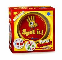 Spot it! [game].