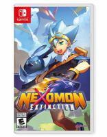 Nexomon [electronic resource] : extinction.