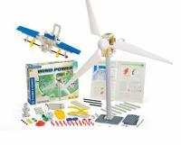 Wind power electricity generating turbines 2.0 [realia].