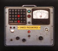 Passwords [sound recording]