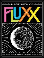 Fluxx [game] : the card game with ever-changing rules