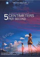 5 centimeters per second [videorecording]