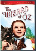 The wizard of Oz [videorecording]