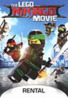 The Lego Ninjago movie [videorecording]
