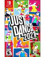 Just dance 2021 [electronic resource]