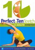 Perfect in Ten
