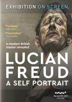 Lucian Freud, A Self Portrait
