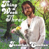 Thing-a-week Three