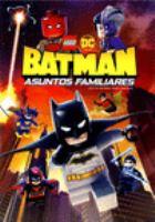 Lego DC Batman
