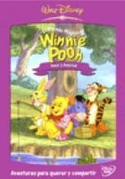 El mundo magico de Winnie Pooh