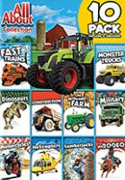 All About Collection 10-pack