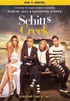 Schitt's Creek Season 1 & 2