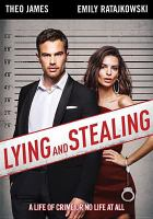 LYING AND STEALING (DVD)