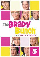 BRADY BUNCH, THE: COMPLETE FINAL SEASON (DVD)
