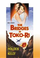 THE BRIDGES AT TOKO-RI (DVD)