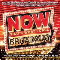 Now That's What I Call Broadway