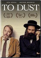 TO DUST (DVD)
