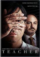 TEACHER (DVD)