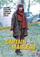 CAPTAIN MARLEAU VOLUME 1 (DVD)