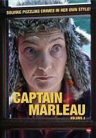 CAPTAIN MARLEAU VOLUME 2 (DVD)