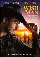 WISH MAN (DVD)
