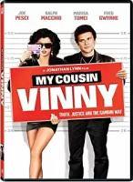 My Cousin Vinny (DVD