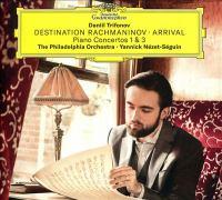 Destination Rachmaninov