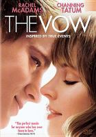 The Vow (DVD