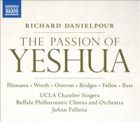 The Passion Of Yeshua