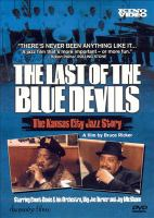 The Last of the Blue Devils