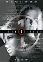 The X-files. The complete first season