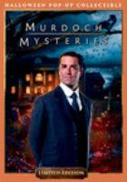MURDOCH MYSTERIES: HALLOWEEN--ON ORDER FOR HERRICK!
