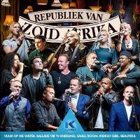 Republiek van zoid afrika [vol. 6]