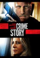CRIME STORY--ON ORDER FOR HERRICK!